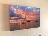 "Gallery Wrap 1.5"" Canvas 24x36 Sealed"