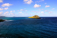 Rabbit island, Oahu